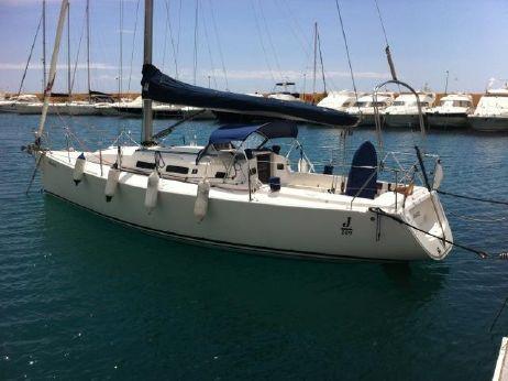 2004 J Boats J/109