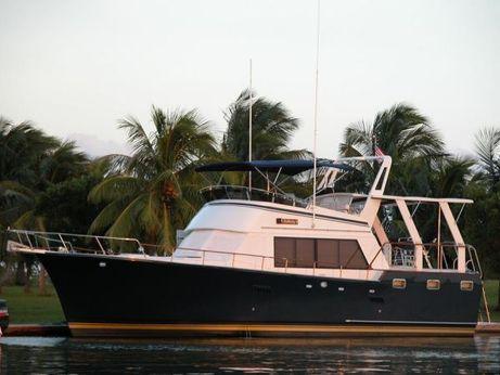 1983 Sea Ranger 45 Sundeck Trawler