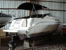 1999 Sea Ray 260 Sundancer