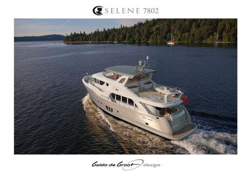 2018 Selene 78 Ocean Motor Yacht