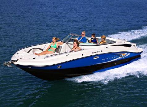 2011 Rinker 268 Captiva Flotilla