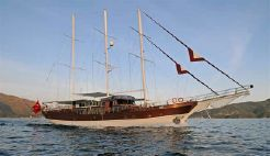 2007 Ron-Ka Yachting Co. Ltd GULET