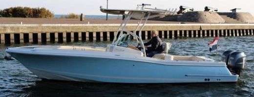 2010 Chris Craft Catalina 26