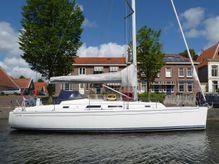 2006 Hanse 370