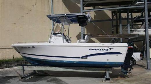 2007 Pro-Line 20 CC