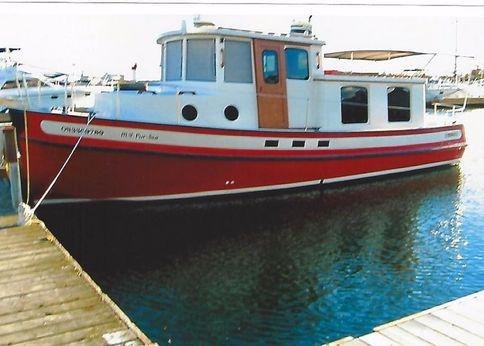 1991 Nordic Tugs 32