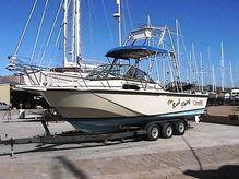 1984 Boston Whaler 27