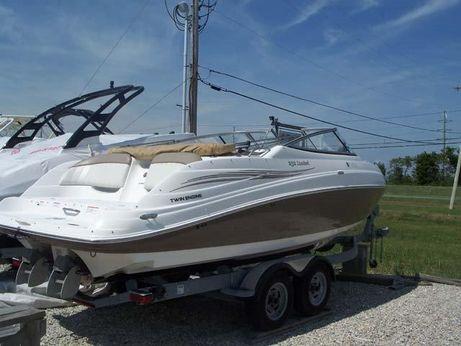 2008 Yamaha Sport Boat 232 Limited