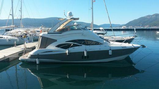 2007 Cruiser Yachts 447