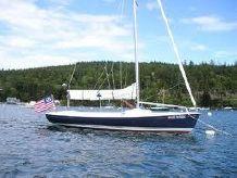 2015 W. D. Schock Harbor 20
