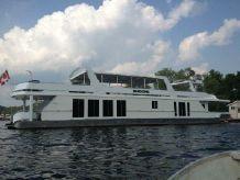 2009 Horizon Housecruiser