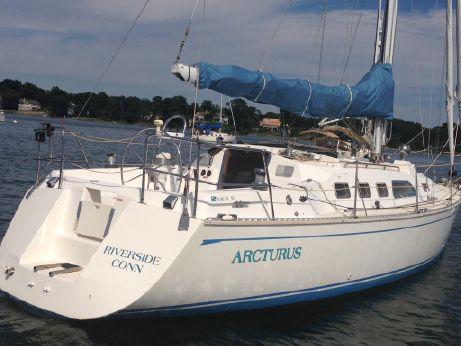 2001 Saga 35