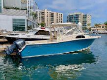 2020 Grady-White 300 Marlin