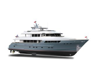 2016 Outer Reef Yachts 108' Explorer