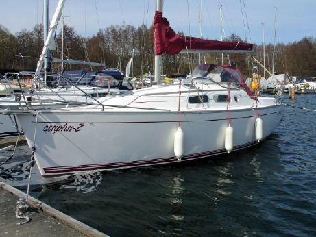 2003 Delphia Sportina 860
