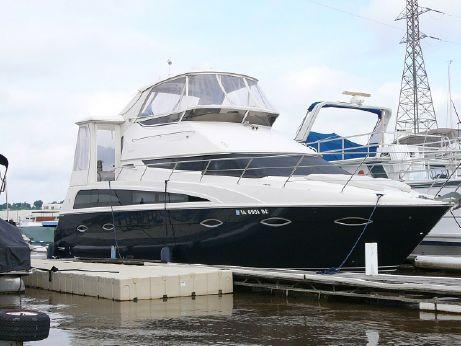 2008 Carver 47 Motor Yacht