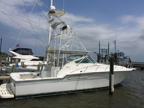 1994 Tiara 4300 Open with Tower