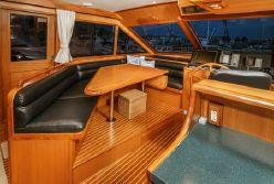 photo of  Ocean Alexander 548 Pilothouse