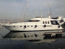 2002 Princess 20M Motor Yacht