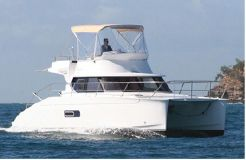 2008 Fountaine Pajot Highland 35 Pilot