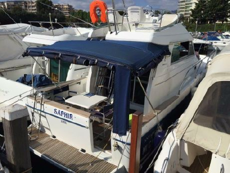 2003 Beneteau ANTARES 1080 FLY