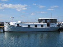 2011 Luxemotor Dutch  Barge