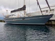 1998 Custom HMI HAVKRYDSER SEJLBAD 43