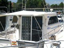 1996 Doqueve 300L Fisherman