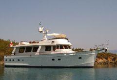 2000 Custom Line Trawler