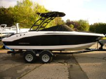 2014 Chaparral 21 Sport H2O