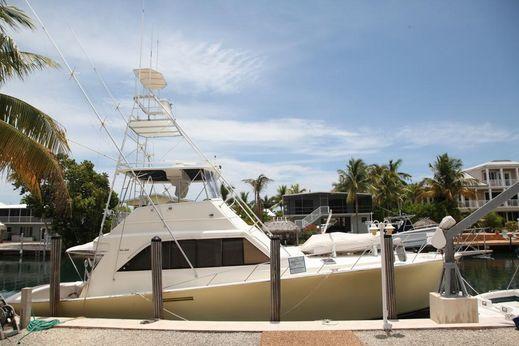 1983 Ocean Yachts