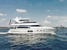 2008 Neptunus Flybridge Motoryacht