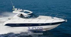 2010 Atlantis 42 HT