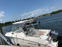 2004 Wellcraft 252 Coastal