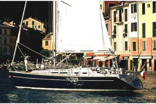 2007 Dehler 41 CR