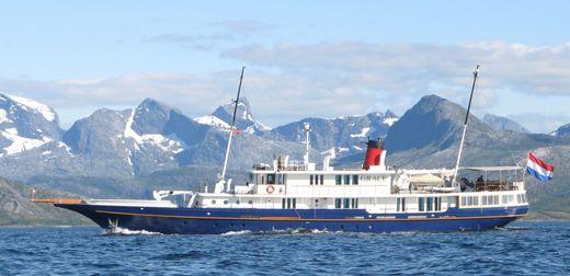 2004 Sijperda