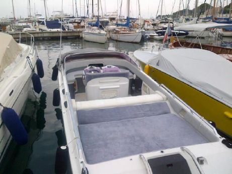 1992 Monte Carlo Offshorer 30