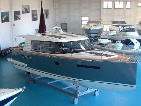 2008 Fjord 40' Cruiser