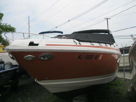 2009 Larson LXi 238