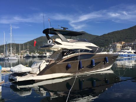 2012 Marquis 630 Sport Yacht