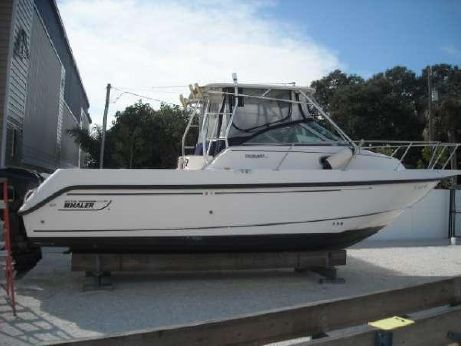 2000 Boston Whaler 285 Conquest