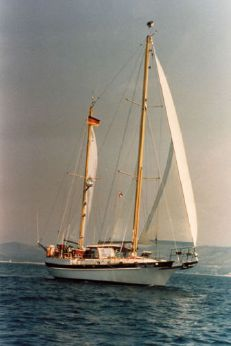 1974 Jongert Trewes 47