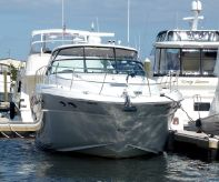 2001 Sea Ray 510 Sundancer