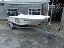2009 Boston Whaler Super Sport 13
