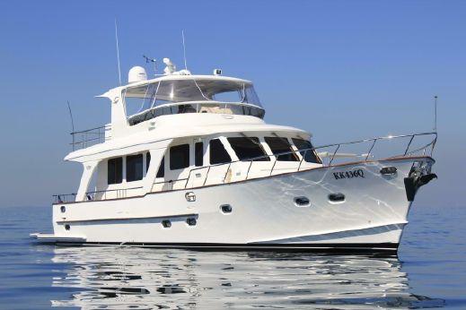 2015 Clipper Motor Yachts Cordova 60