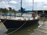 photo of 33' Nauticat 33 Ketch