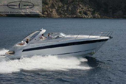 2008 Bavaria Motor Boats 42 Sport
