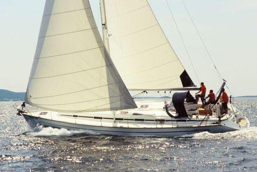 2005 Bavaria 49