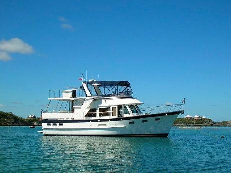 2003 Defever Offshore Cruiser