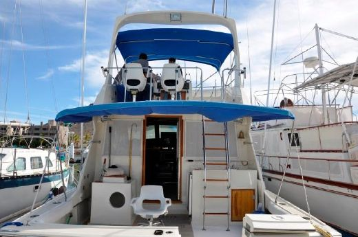 1978 Hatteras Sport Fisher
